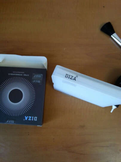 DIZA缔造者超薄圆形CPL偏振镜偏光镜滤镜49/52/55/58/67/77mm单反滤镜 77mm 晒单图