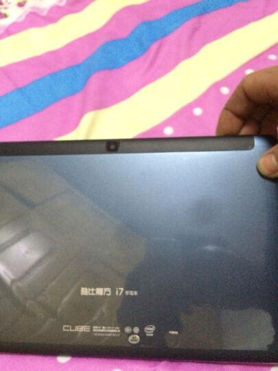 酷比魔方i7手写本10.6英寸平板电脑二合一wacom电磁手写WIN10系统手绘板64G 标配 晒单图