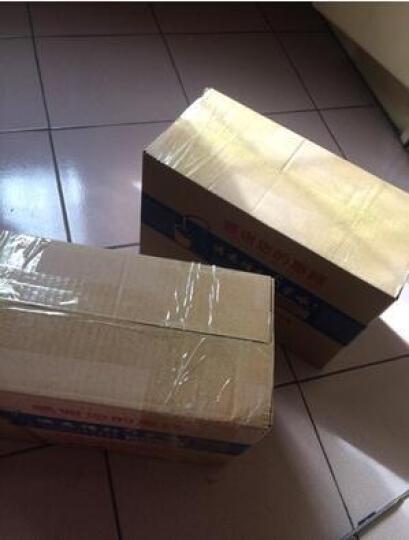 【 大个头 单只16-18厘米 吃过瘾 】丰度 活冻青岛大虾 1kg 15只 盒装 黑虎虾海虾海鲜生 晒单图