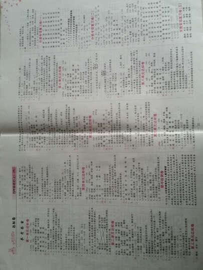 2016年秋黄冈小状元达标卷:四年级语文上(R 最新修订) 晒单图