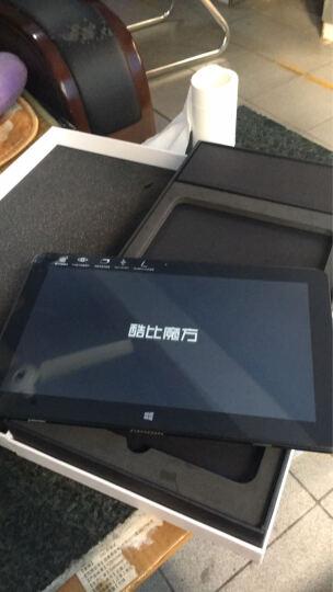 酷比魔方i7手写本10.6英寸平板电脑二合一wacom电磁手写WIN10系统手绘板64G 标配+金属磁吸键盘+钢化贴膜 晒单图