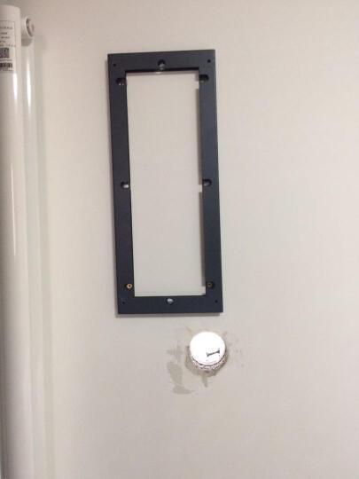 造梦者新风机 壁挂式 新风系统 家用 空气净化器 除甲醛雾霾过滤PM2.5 120型号 卧式 晒单图