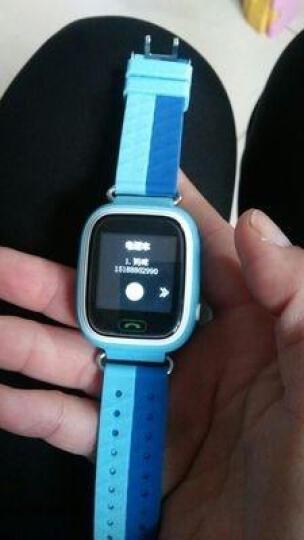 【直降30!】优者儿童电话手表触屏插卡智能手表手机男女孩生活防水学生手环 A24活力橙-深层防水 晒单图