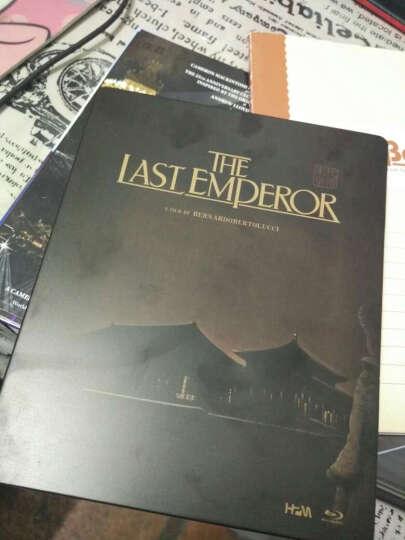 末代皇帝溥仪(蓝光碟 BD50)第60届奥斯卡金像奖(1988)高清蓝光 晒单图