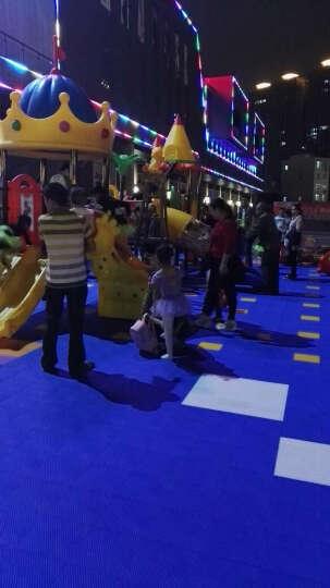 乐林源幼儿园室外小博士滑梯乐园儿童户外大型滑滑梯秋千组合游乐设施玩具 C158-1 晒单图
