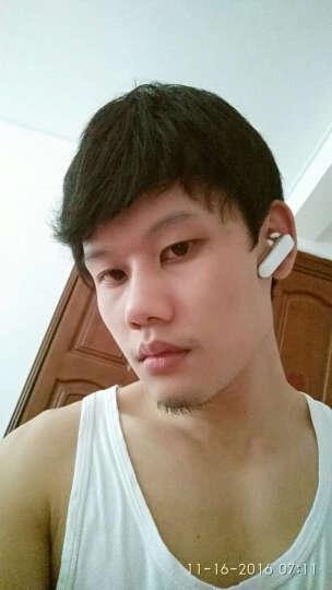 捷波朗(Jabra)Boost/劲步 超长待机 商务手机蓝牙耳机 金色 晒单图