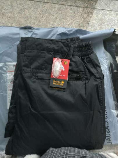 评价2600+ 黑色加绒可脱卸款 170/腰围2.3-2.4尺 晒单图