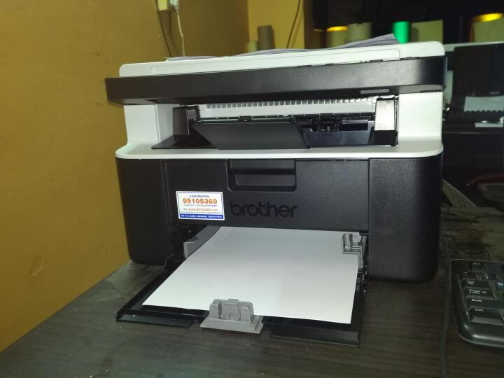 兄弟(brother)HL-1218W 黑白激光打印机(无线网络) 晒单图