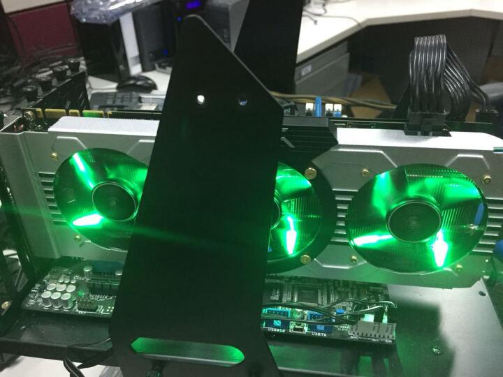 丽台(LEADTEK)GTX1070-飓风版 8G GDR5/1569MHz /8008MHZ/256bit/PCI-E3.0显卡 晒单图
