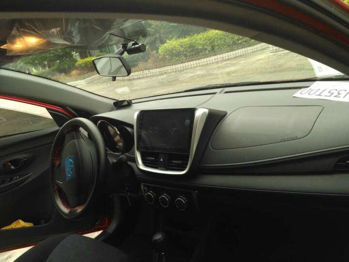 航睿 丰田卡罗拉凯美瑞雷凌威驰RAV4锐志汽车载GPS安卓导航仪倒车影像后视测速一体机 9英寸 花冠 凯美瑞 杰德 锐志 老卡罗拉 Wifi+4G联网版+后视+1年流量+记录仪 晒单图