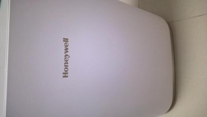 霍尼韦尔(Honeywell) 智能空气净化器KJ300F-JAC2101W(微联智能APP控制) 晒单图
