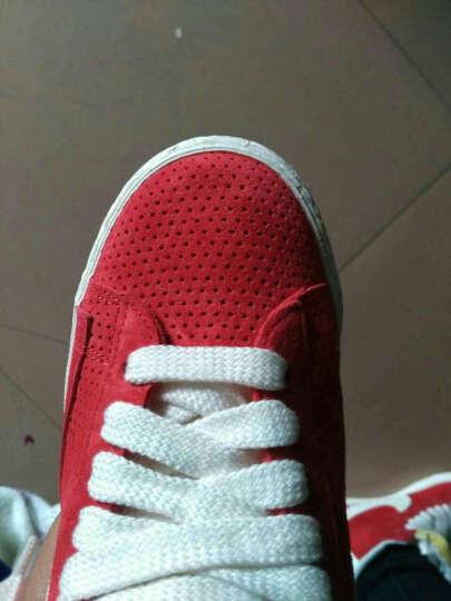 NIKE耐克女鞋 秋季款高帮时尚板鞋运动鞋复古休闲鞋518171-407 DF 浅紫518171-504 38 晒单图