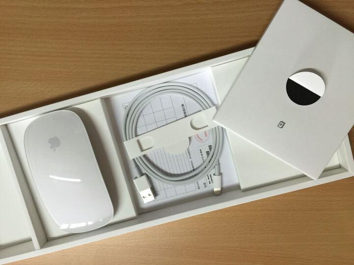 Apple iMac 21.5英寸一体机(四核 Core i5 处理器/8GB内存/1TB存储/Retina 4K屏 MK452CH/A) 晒单图