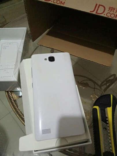 小米 红米Note4 全网通版 4GB+64GB 金色 移动联通电信4G手机 双卡双待 晒单图