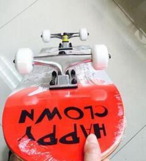 迈高登成人儿童滑板四轮双翘滑板 豪华款极限冲浪 晒单图