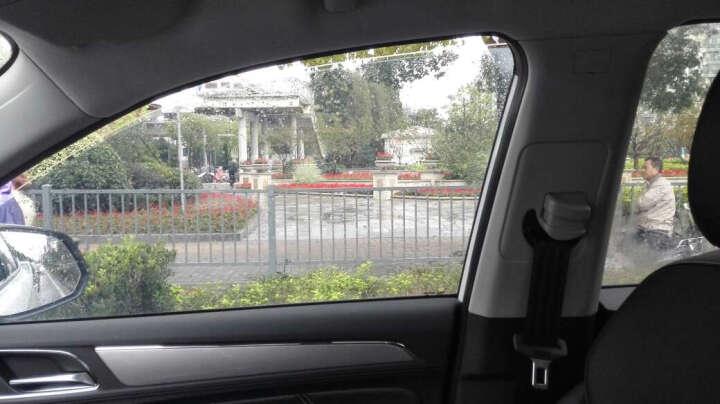 汉高(Henkel) 德国车膜 汽车玻璃贴膜 全车太阳 防爆隔热膜 陶瓷膜 全国包施工 侧后档AP15私密 晒单图
