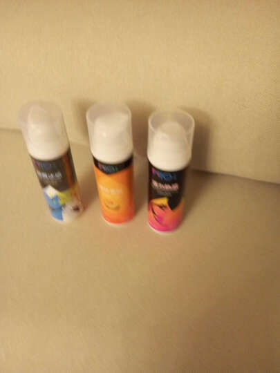 米奥 人体润滑液水溶性 男女用情趣润滑油液(酷爽冰感50ml+活力热感50ml)两瓶组合装 晒单图