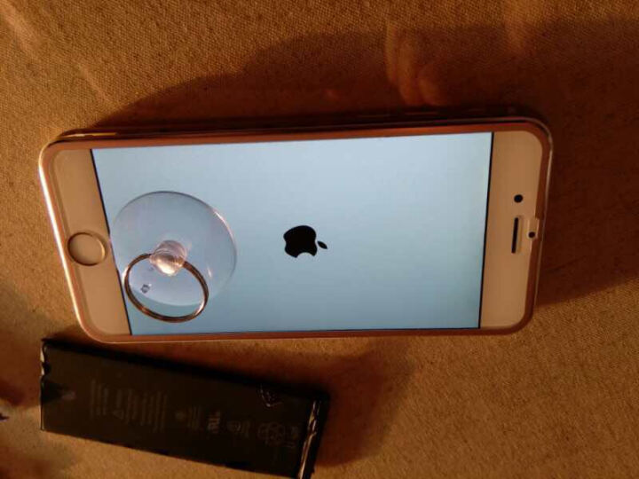 SHAOKE手机内置电池 适用于苹果iPhone6/6s/5/5s/4s/PLUS代 iphone5S电池+拆机工具套装 晒单图