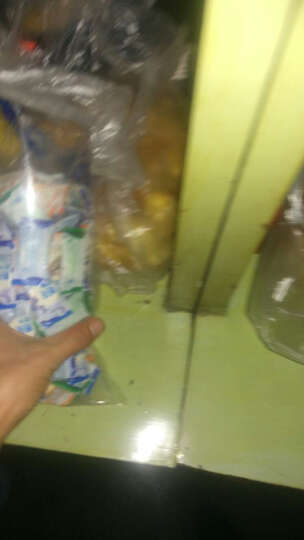 500g牛奶片休闲零食店奶贝儿童小孩好吃的零食吃货办公室小吃奶酪奶条食品包邮 248g羊奶味 晒单图