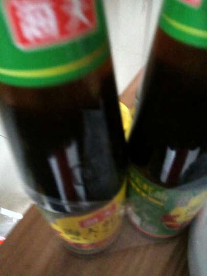 海天蚝油上等海天520g*2:一直京东买耗油。冬天种植荷兰豆图片