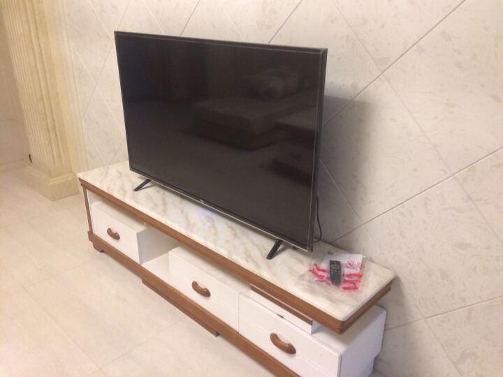 TCL D55A710 55英寸  40万小时影视资源 微信互联 八核安卓智能电视(黑色) 晒单图