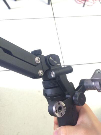 大疆dji 灵眸 Osmo云台相机迷你手持云台相机 三轴机械增稳防抖 Osmo-车载组件 晒单图