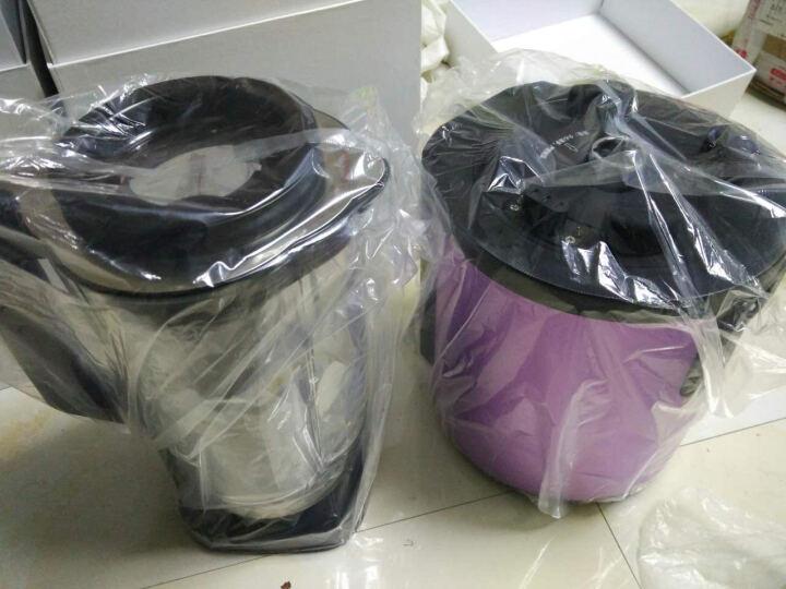 美国JESE(洁氏)辅食料理机婴儿宝宝辅食机 研磨磨粉搅拌机JS-103A 晒单图