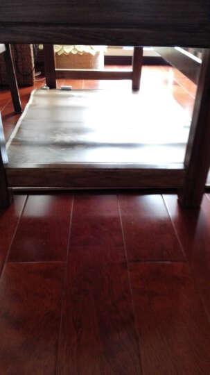 茂阳(maoyang) 茂阳碳晶地暖垫150*100  地暖毯移动发热地板膜节能采暖 CS02 晒单图