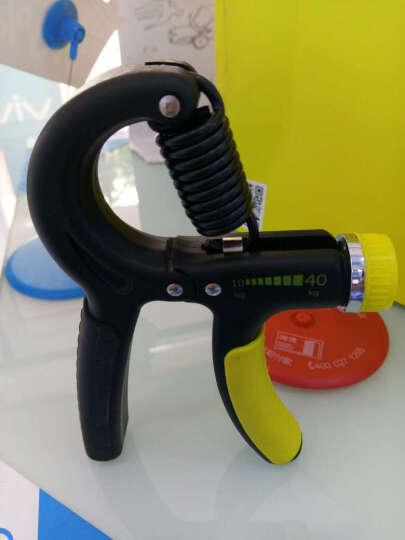 李小龙(BRUCE LEE)专业可调节力度握力器手指腕力训练器 可调节个性定制款(单支装) 晒单图