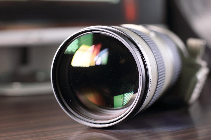 佳能(Canon) EF 70-200mm f/2.8L USM 远摄变焦镜头 70200小白 晒单图