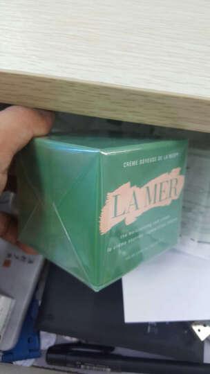 海蓝之谜(Lamer)精华乳霜30ml(又名海蓝之谜经典精华乳霜30ml)(补水保湿 润肤霜 护肤霜) 晒单图