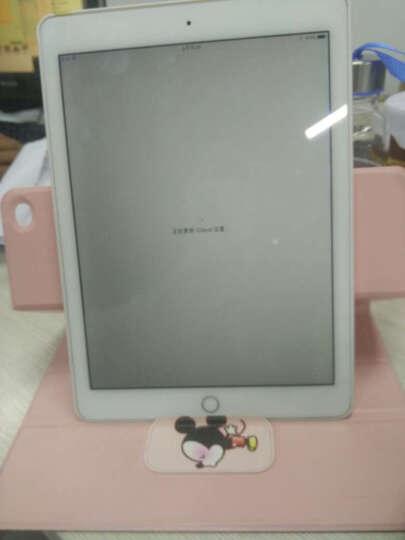 Apple iPad Air 2 平板电脑 9.7英寸 (128G WLAN+Cellular 机型/A8X芯片/Retina显示屏MGWL2CH)深空灰色 晒单图