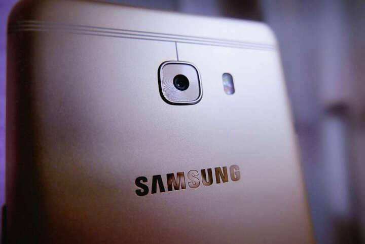 三星 Galaxy C9 Pro(C9000)6GB+64GB 墨玉黑 移动联通电信4G手机 双卡双待 晒单图
