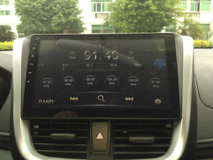 航睿 丰田卡罗拉凯美瑞雷凌威驰RAV4锐志汽车载GPS安卓导航仪倒车影像后视测速一体机 9英寸 花冠 凯美瑞 杰德 锐志 老卡罗拉 Wifi4G版+后视+1年流量+1080P记录仪 晒单图