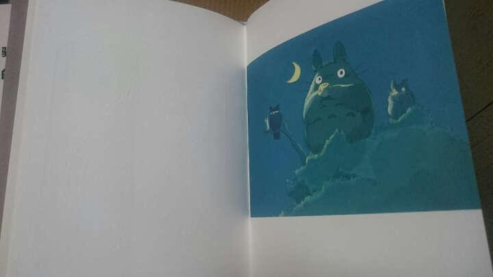 宫崎骏和他的世界(套装共2册) 晒单图