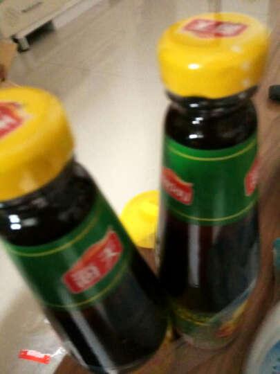 海天蚝油上等海天520g*2:一直京东买耗油。奶茶加多少糖粉图片