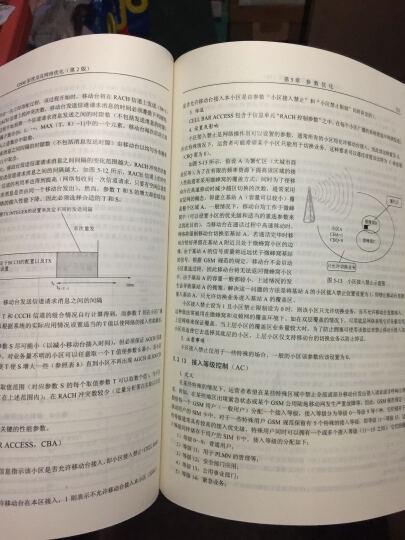 GSM原理及其网络优化(第2版) 晒单图