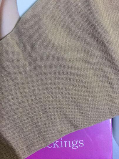 尼维亚防静脉曲张压力袜二级压力弹力袜腿套循序减压辅助治疗静脉曲张压力袜男女款束小腿袜标准 黑色 XXL 晒单图