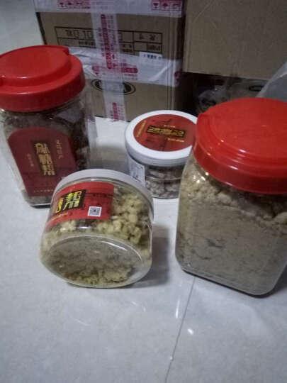 敲糖帮(qiaotangbang) 芝麻玉米片义乌特产酥脆休闲小吃 盒装240g 晒单图