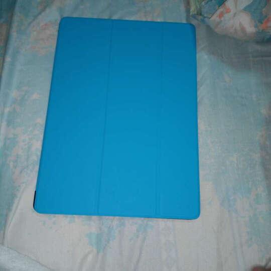 Apple iPad Pro 平板电脑12.9英寸(256G WLAN版/A9X芯片/Retina显示屏/ML0T2CH/A)深空灰色 晒单图