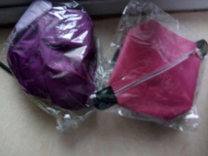 宝润(BaoRun)宝润T1成人儿童电动理发器婴儿剃头刀电推剪静音电推子美发剪刀工具 红色双电池双剪套装 晒单图