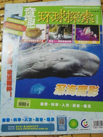 环球探索少年版杂志 2018年5月起订阅 共12期 青少年科普 少儿科普阅读 杂志铺 晒单图