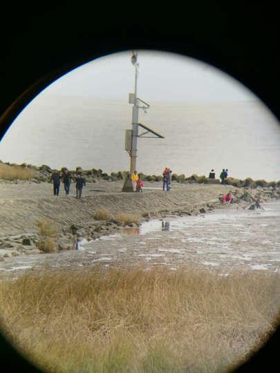 星特朗双筒望远镜Upclose LX 10x50保罗镜户外旅游看比赛用赠送礼品 晒单图