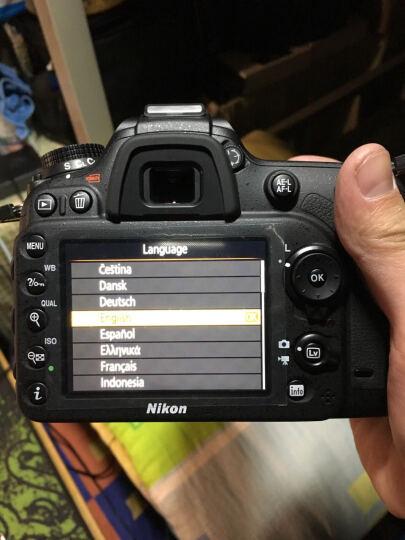 尼康(Nikon) D7100 单反相机 配 50mm 1.8D 镜头 晒单图