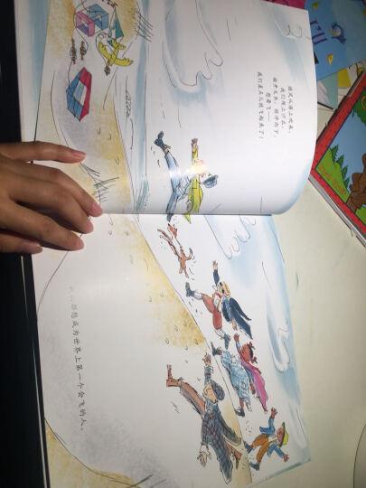 [晒单帖]莱特兄弟发明飞机的故事