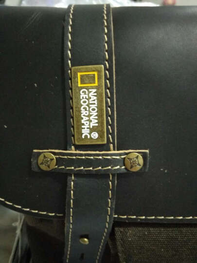 国家地理(National Geographic)NG A2210 相机包 摄影包 单肩/斜跨包 索尼微单数码相机适用 时尚通勤 晒单图
