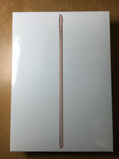 Apple iPad Pro平板电脑 9.7 英寸(32G WLAN版/A9X芯片/Retina显示屏/Multi-Touch技术MM172CH)玫瑰金色 晒单图