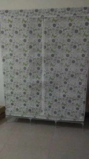 41根布衣柜安装步骤示意图