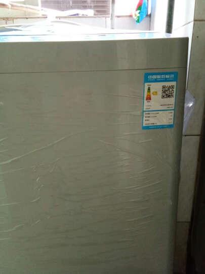 康佳(KONKA)6.2公斤 全自动洗衣机 快速风干(蓝色)XQB62-265 晒单图