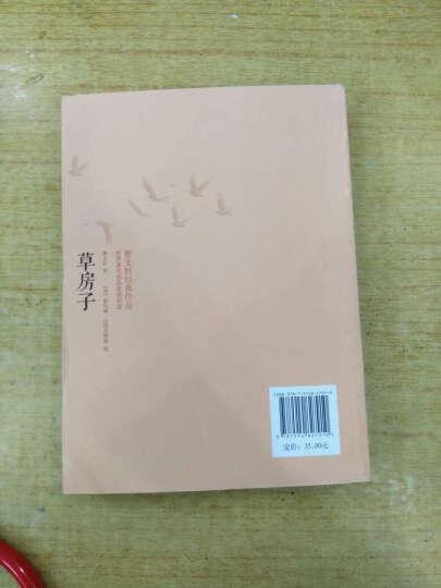 现货包邮新华书店 正版图书 世界插画家插图版 草房子  9787514827910 晒单图